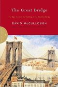 The Great Bridge - Book