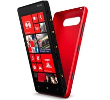 Make your own Nokia Lumia 820