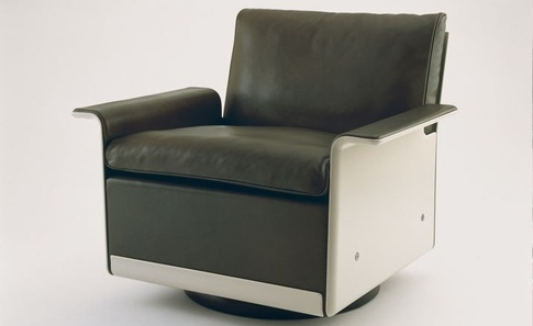 The industrial designs of dieter rams heavy duty insight - Cb industry chair ...