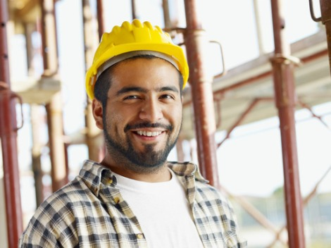 Construction Worker - Safety Culture