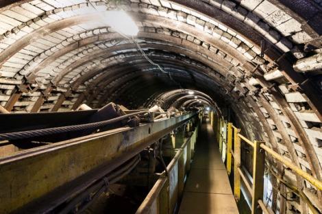 Coal Mine Conveyor Belt