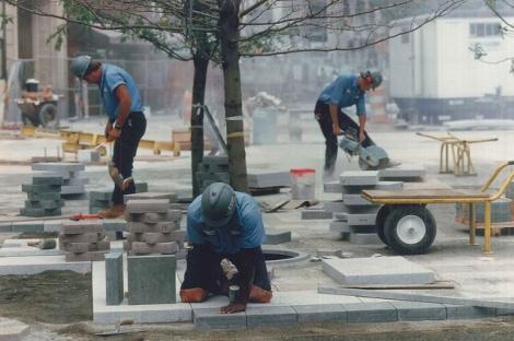 Concrete construction - Seattle Municipal Archives