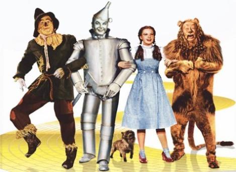 Wizard of Oz, Usability method