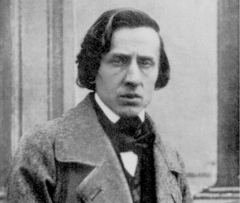 composer-Frederik-Chopin