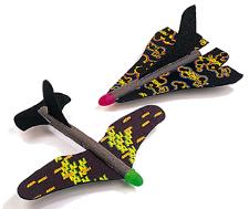 NASA Nerf Glider