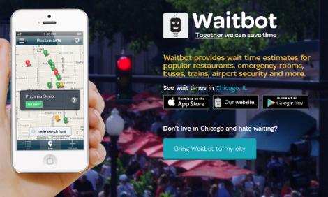 Waitbot