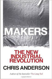 Makers New Industrial Revolution