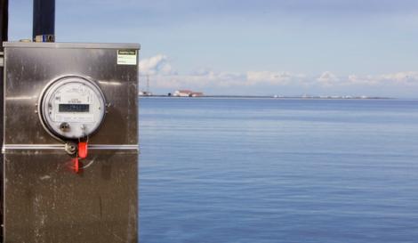 Ocean power technology