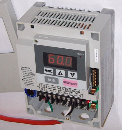 variable-frequency-drive